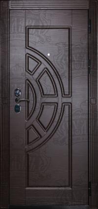"""Входная дверь """"Сударь-8"""""""