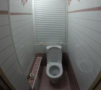 Ремонт ванной и туалета пос. Свердловский, ул. Набережная