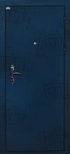 """Входная дверь """"Сударь-4"""" Синий"""