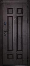 """Входная дверь """"Сударь-2"""" Securemme"""